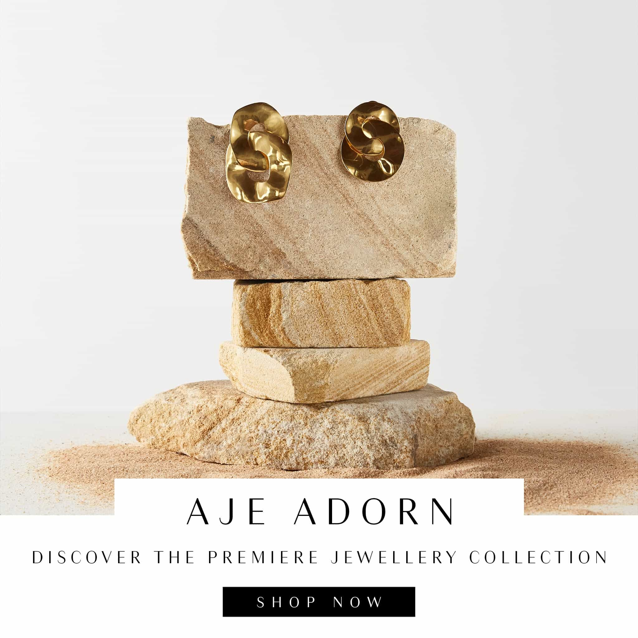 Shop Aje Adorn Jewellery