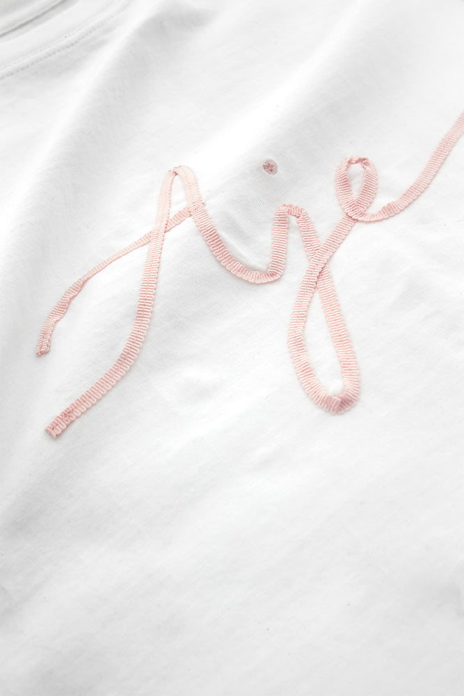 Aje Kids Ribbon Tee