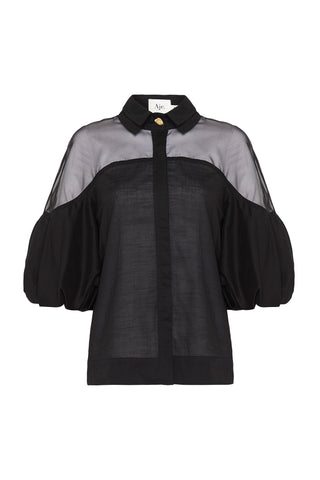 Banksia Panel Shirt