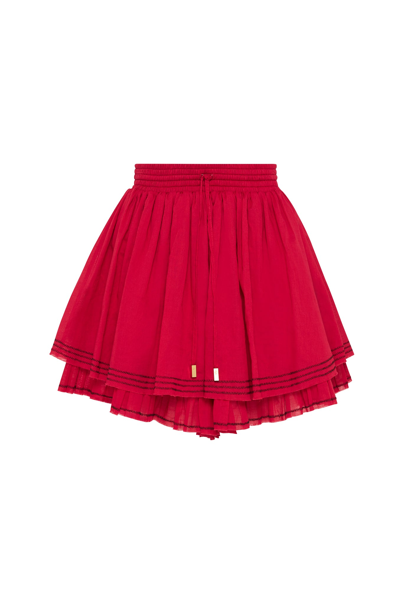 Mimosa Frill Short Product View