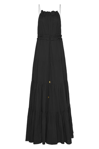 Banksia Tiered Maxi Dress