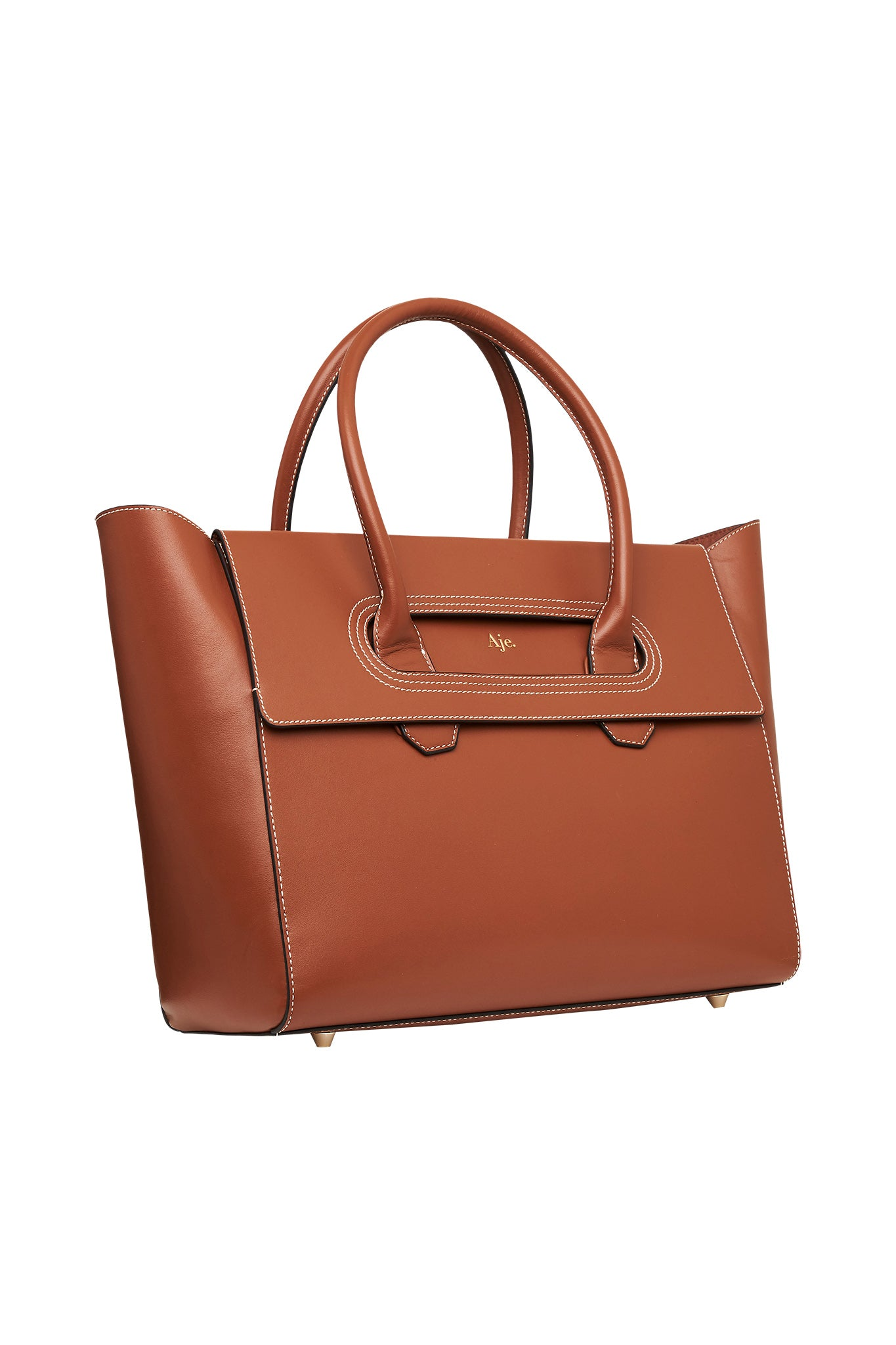 Acacia East West Tote Product View