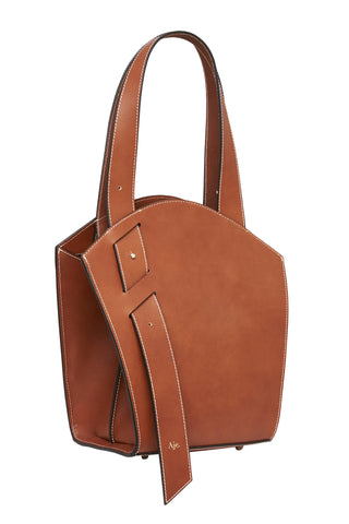Acacia Fan Shoulder Bag