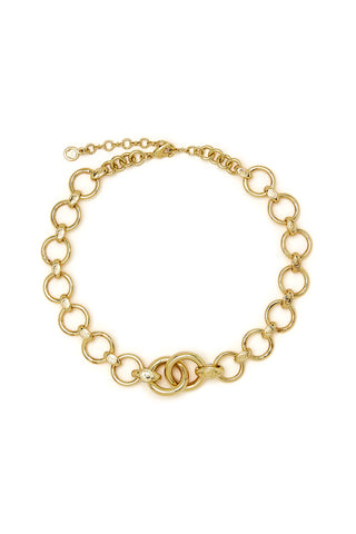 The Grand Chain Choker