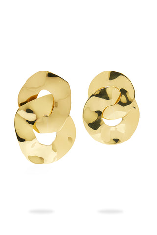 The Asymmetric Circle Studs