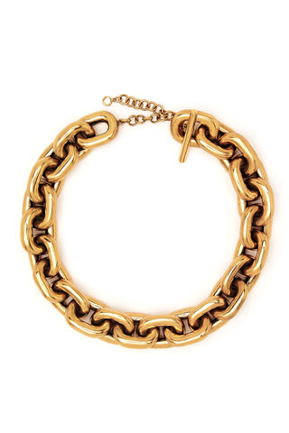 The Grand Chain Necklace