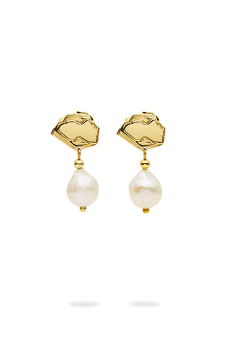 The Baroque Pearl Drops