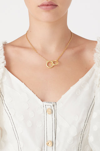 The Looped Necklace