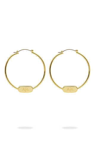 The Aje Signature Hoops