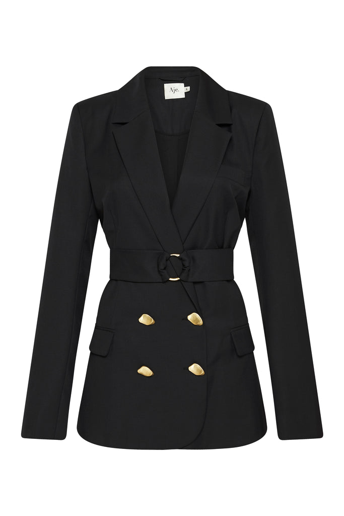 Coda Ring Blazer
