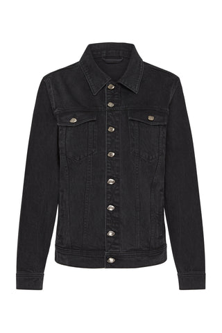Coda Denim Jacket