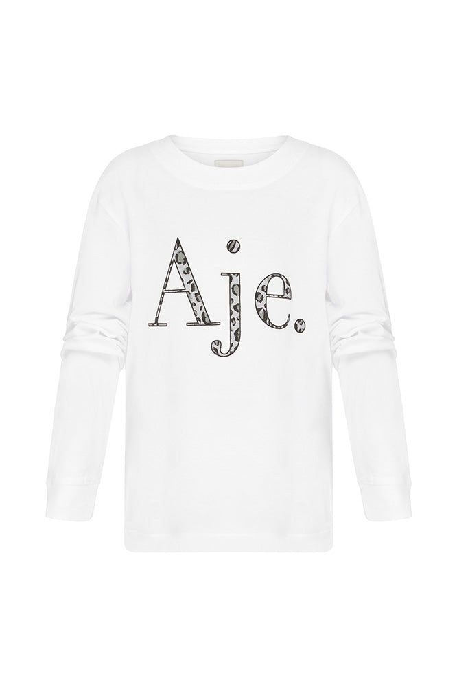 Aje Kids Beatnik Tee Outfit View