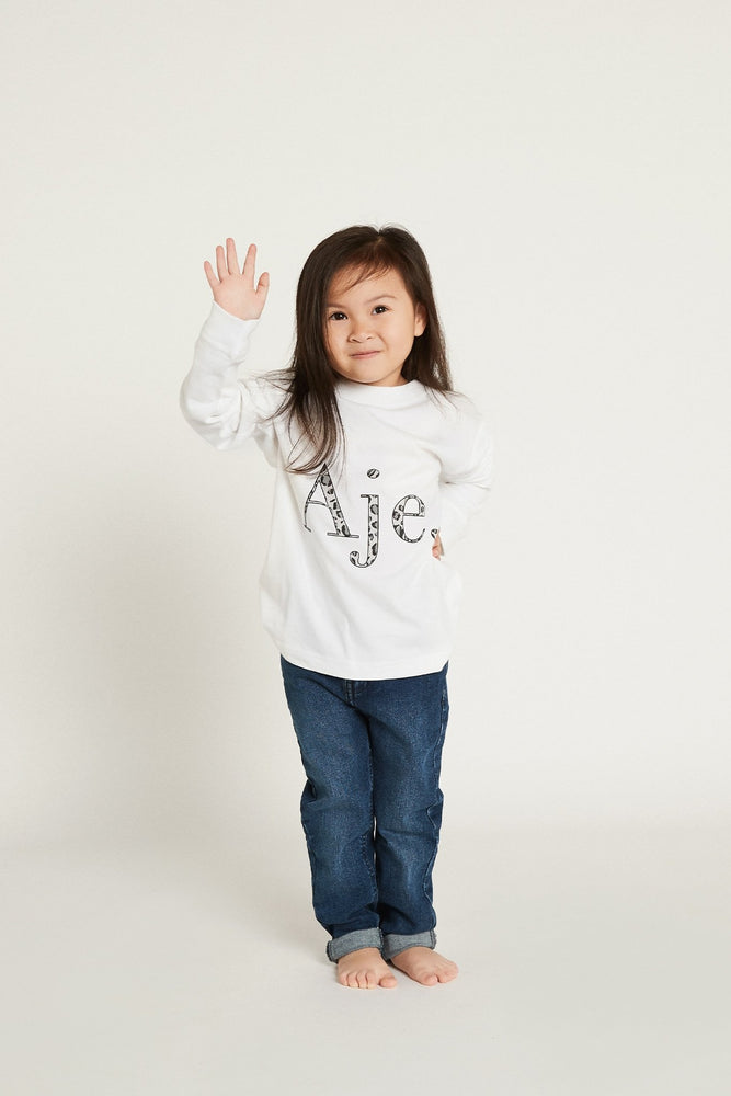 Aje Kids Beatnik Tee