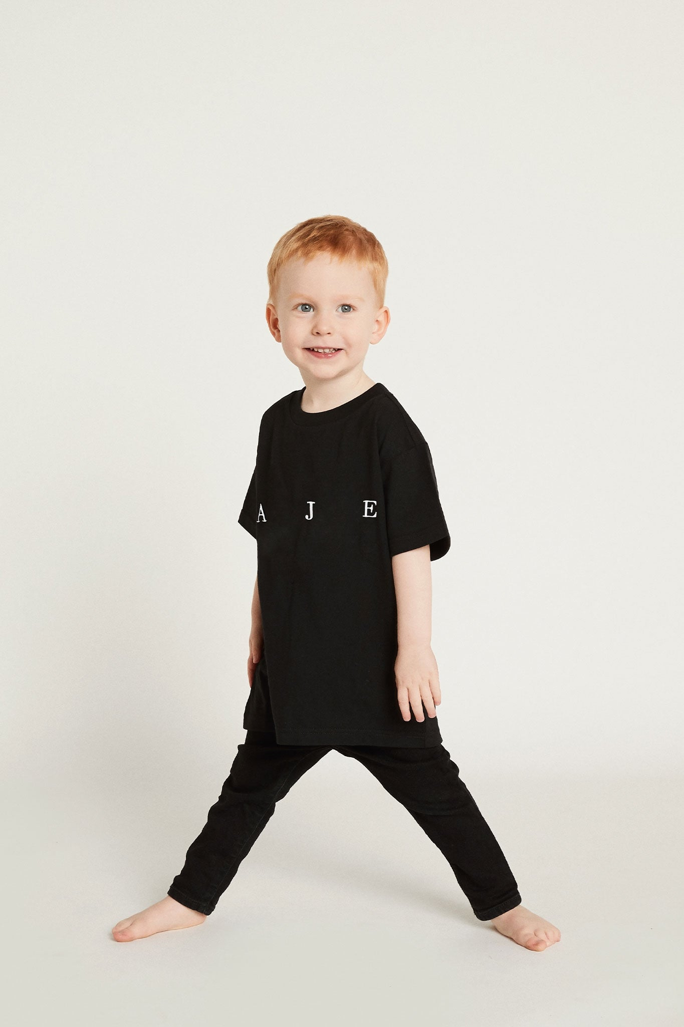 Aje Kids Bianca Tee Product View