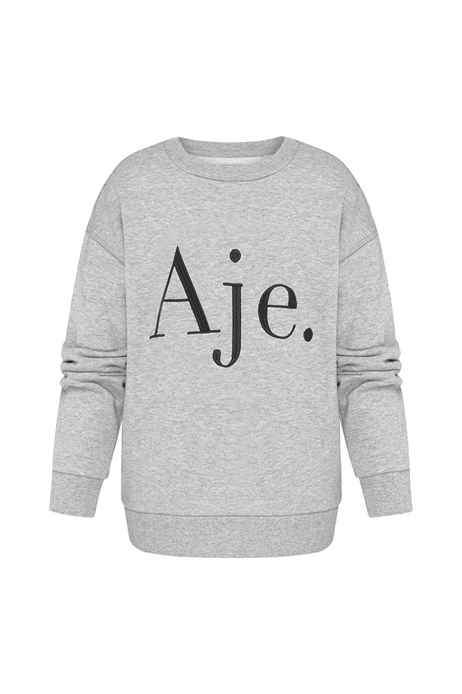 Aje Kids Romee Jumper Outfit View