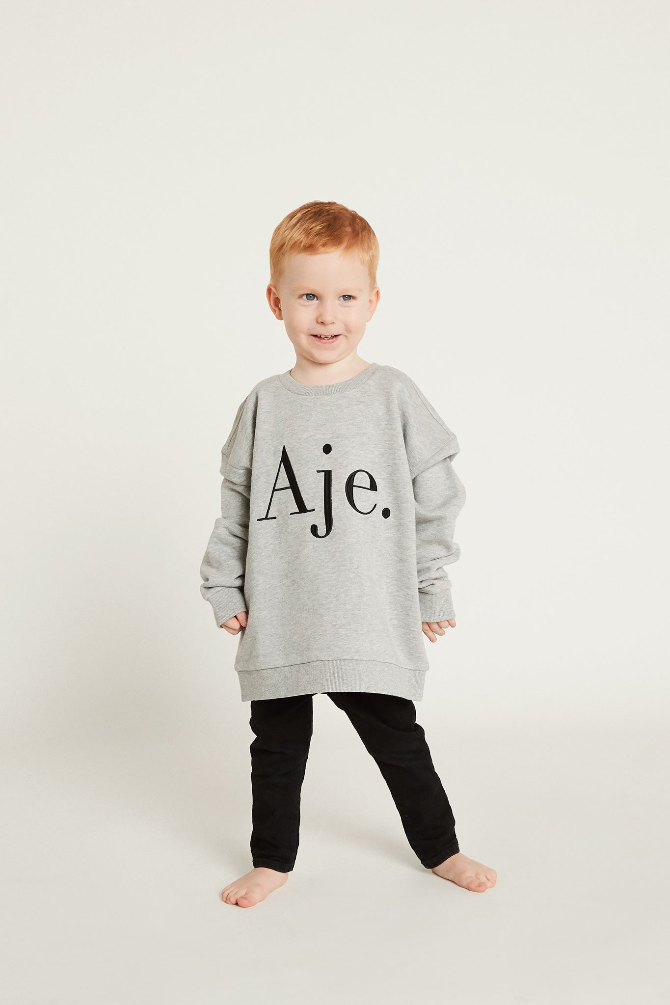 Aje Kids Romee Jumper Product View