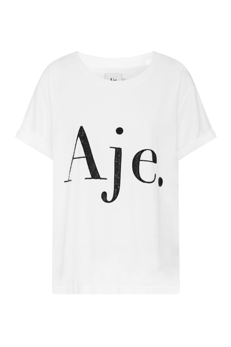 Aje Logo Tee Product View