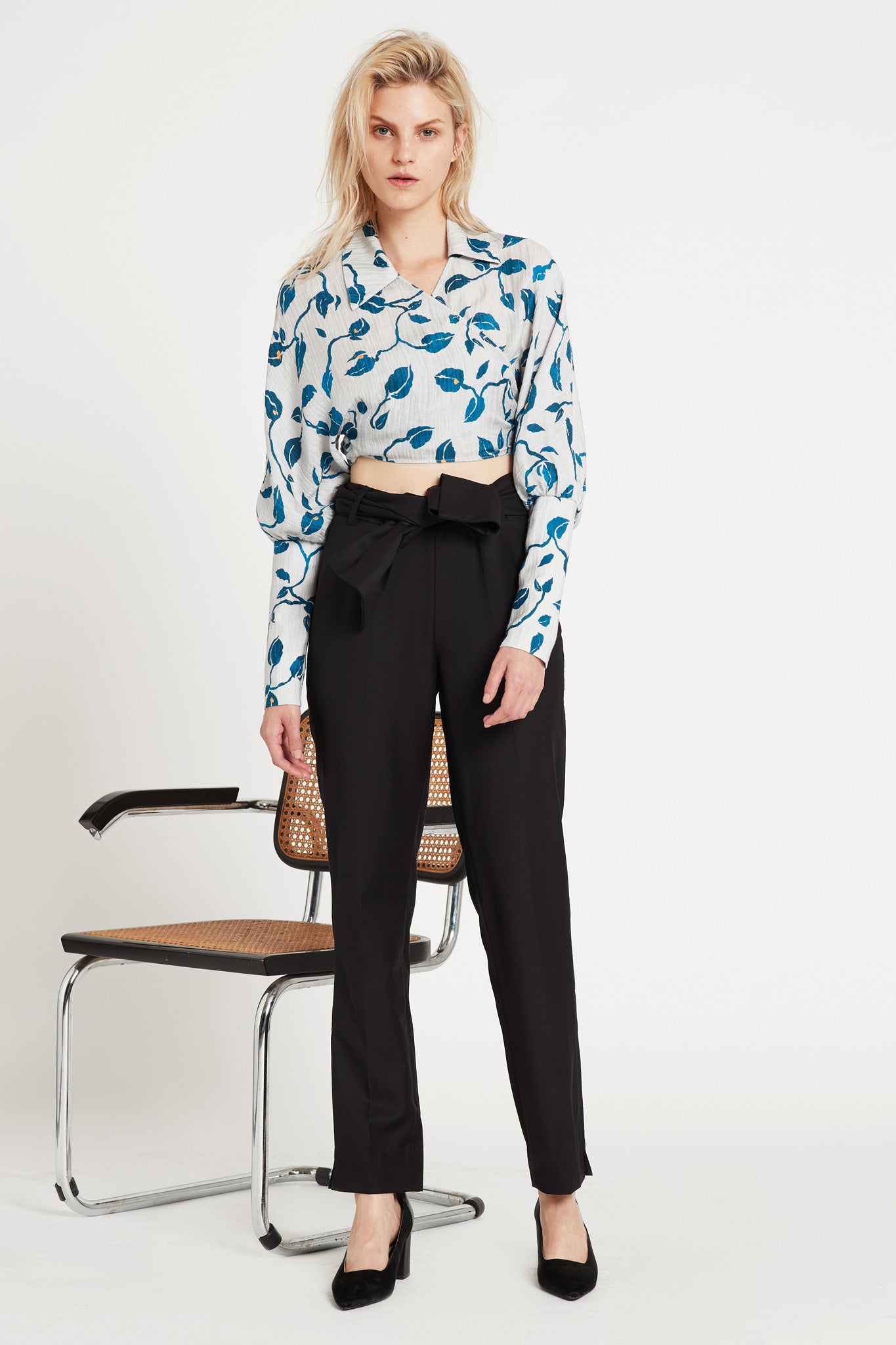 Antonia Trouser Outfit View