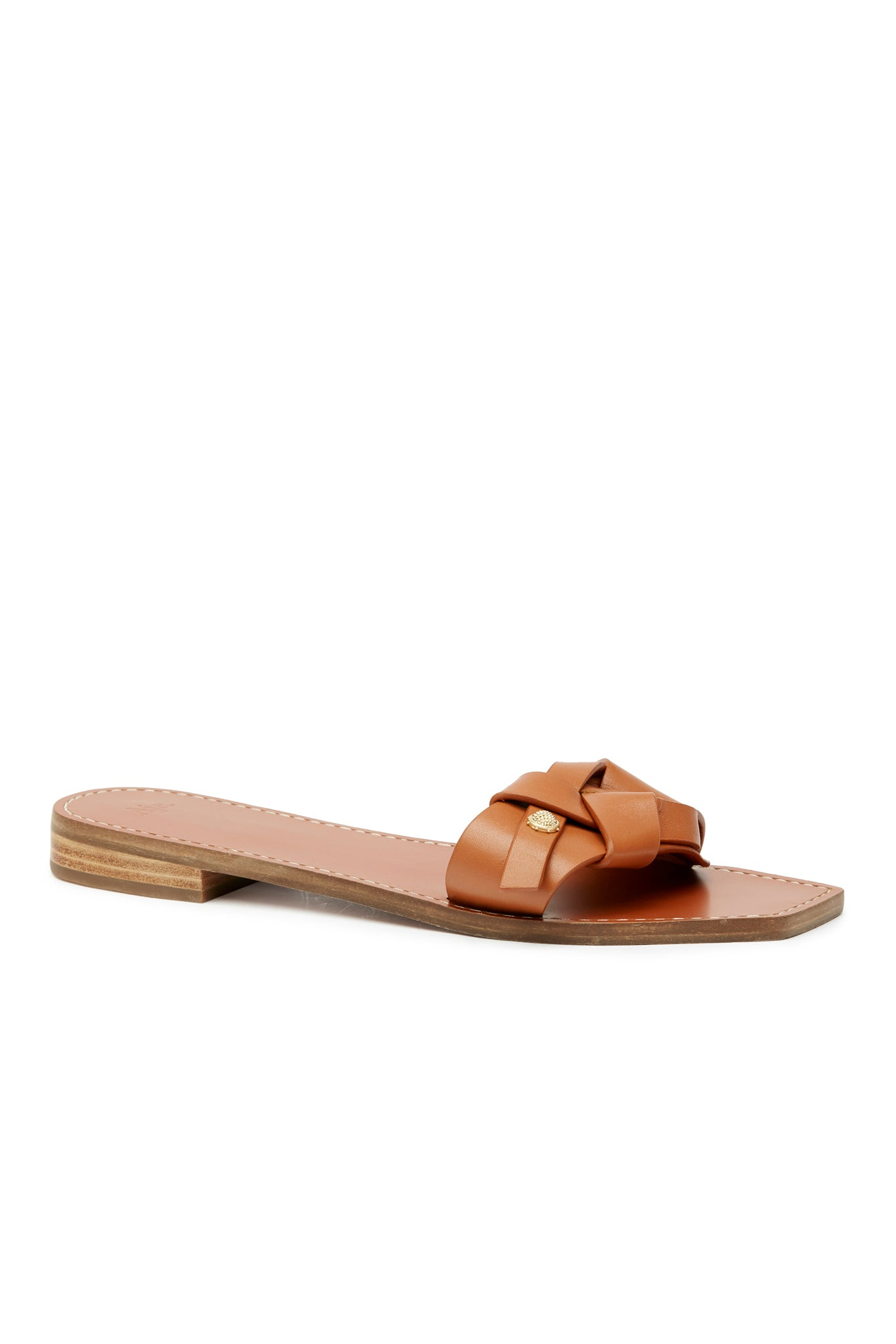 Balti Knot Sandal Product View