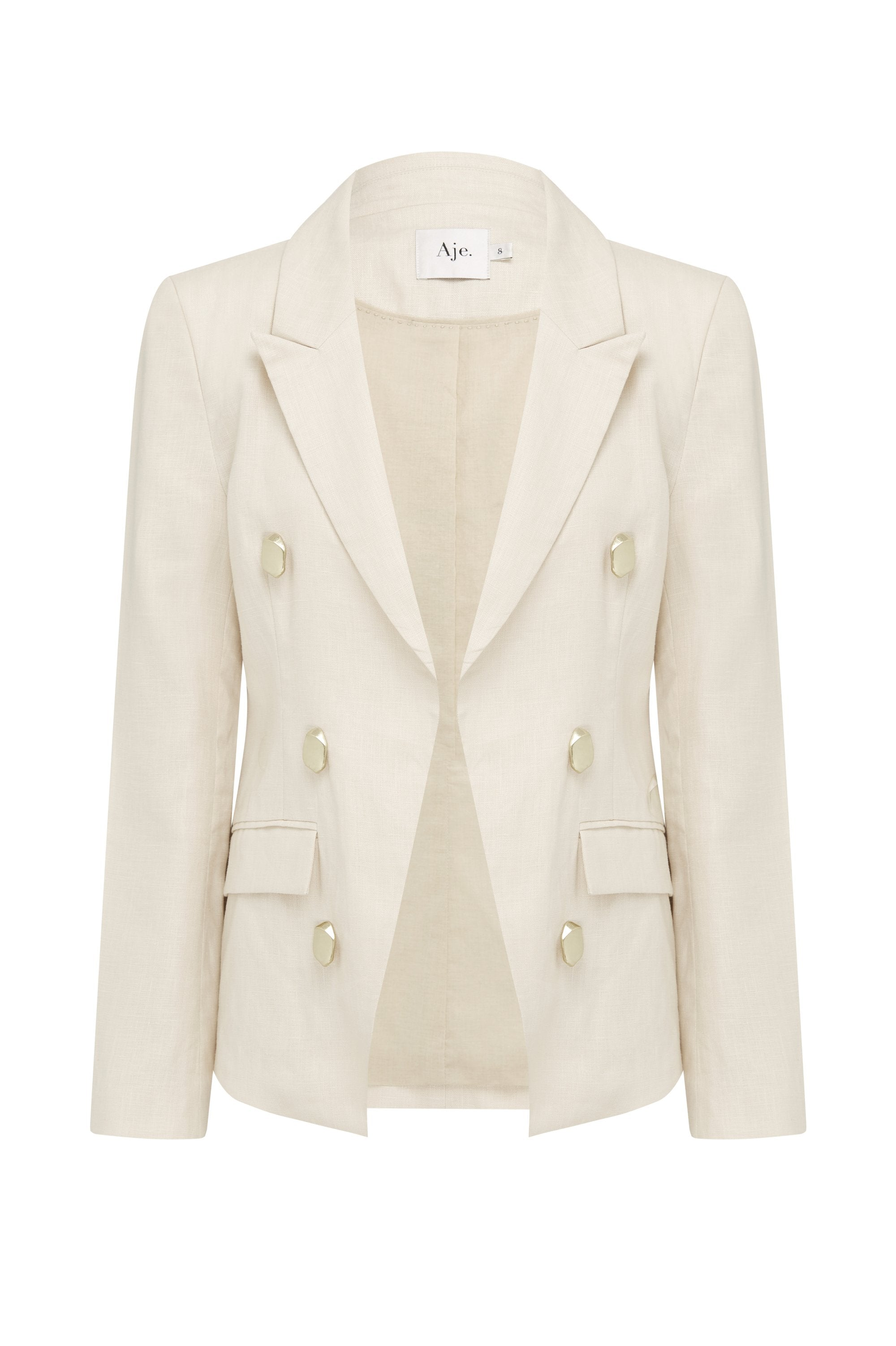 Behati Blazer Product View