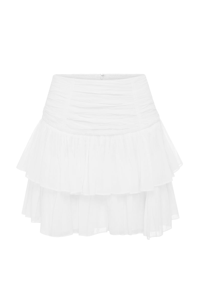 Charlie Mini Skirt Product View