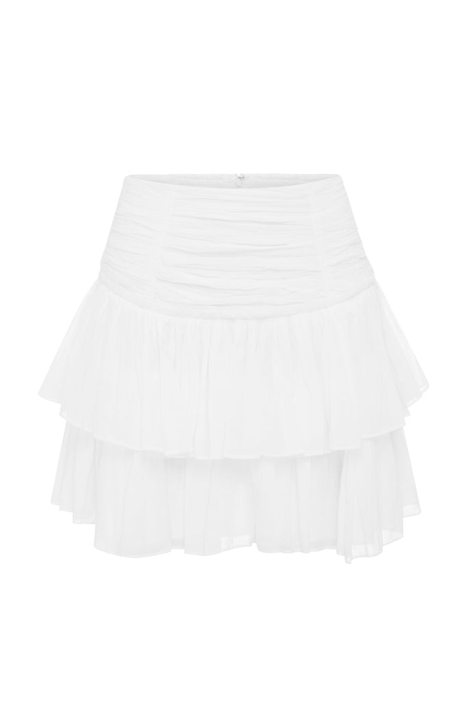 Charlie Mini Skirt