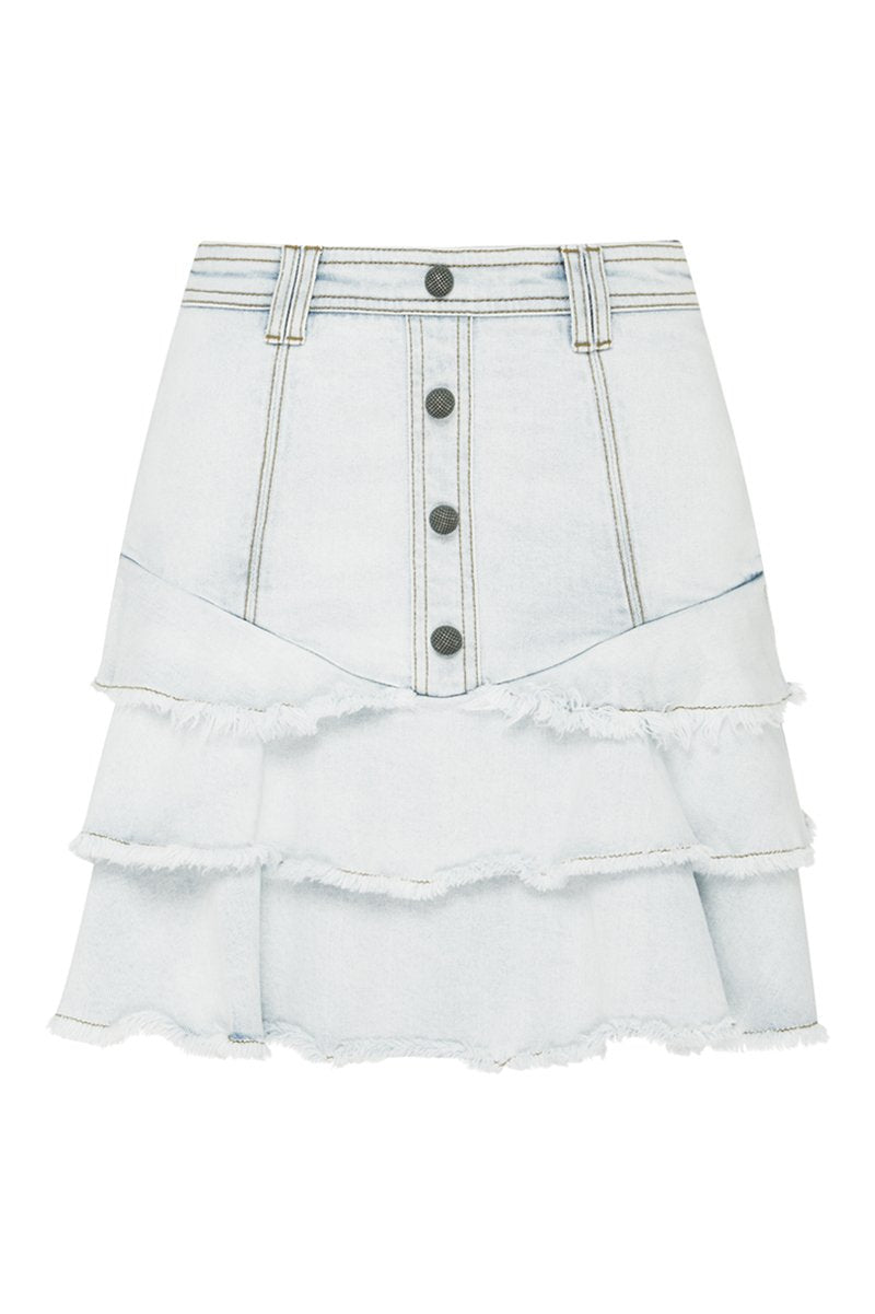 Claudia Mini Skirt Product View