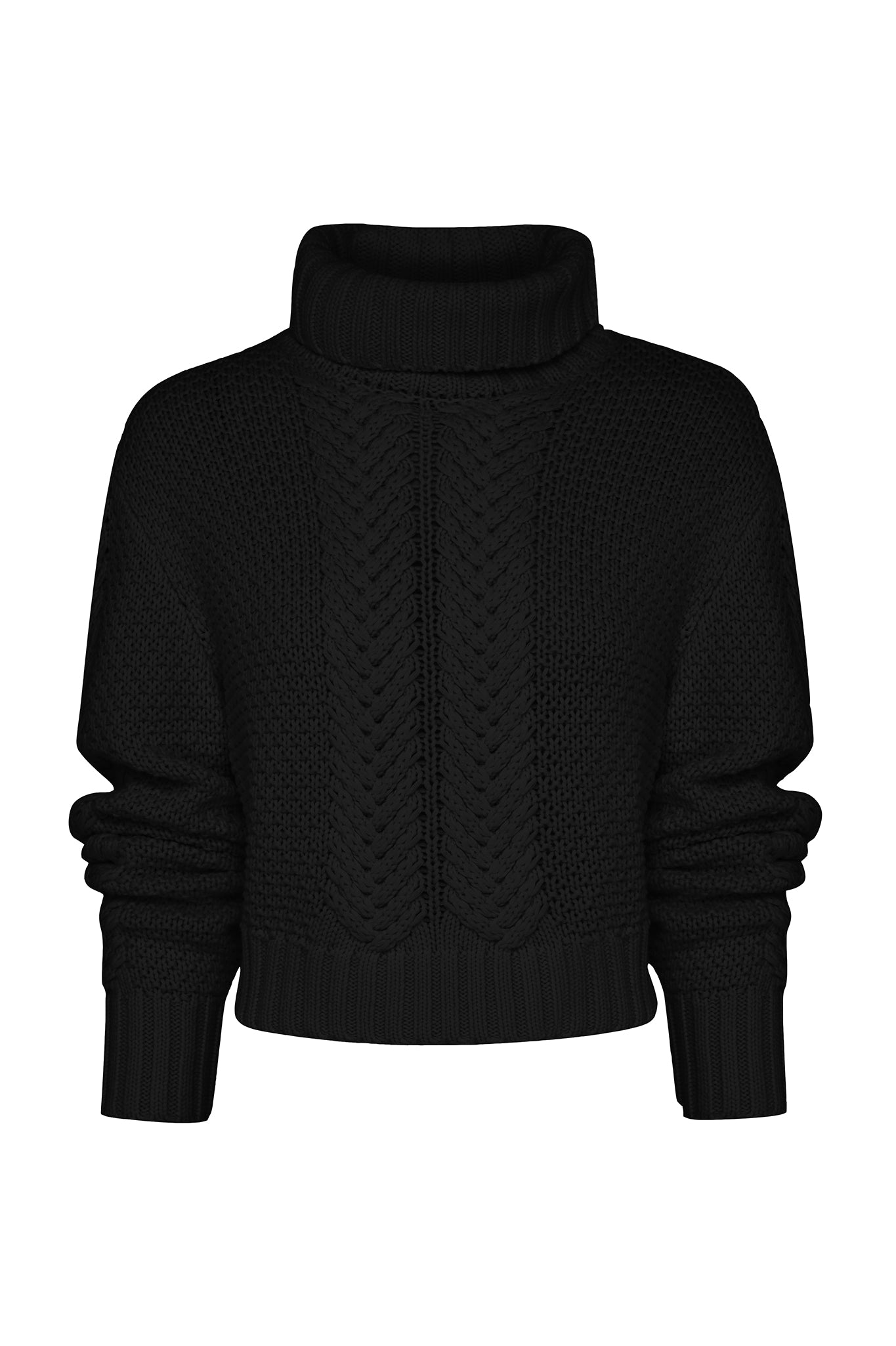 Hailey Jumper Product View