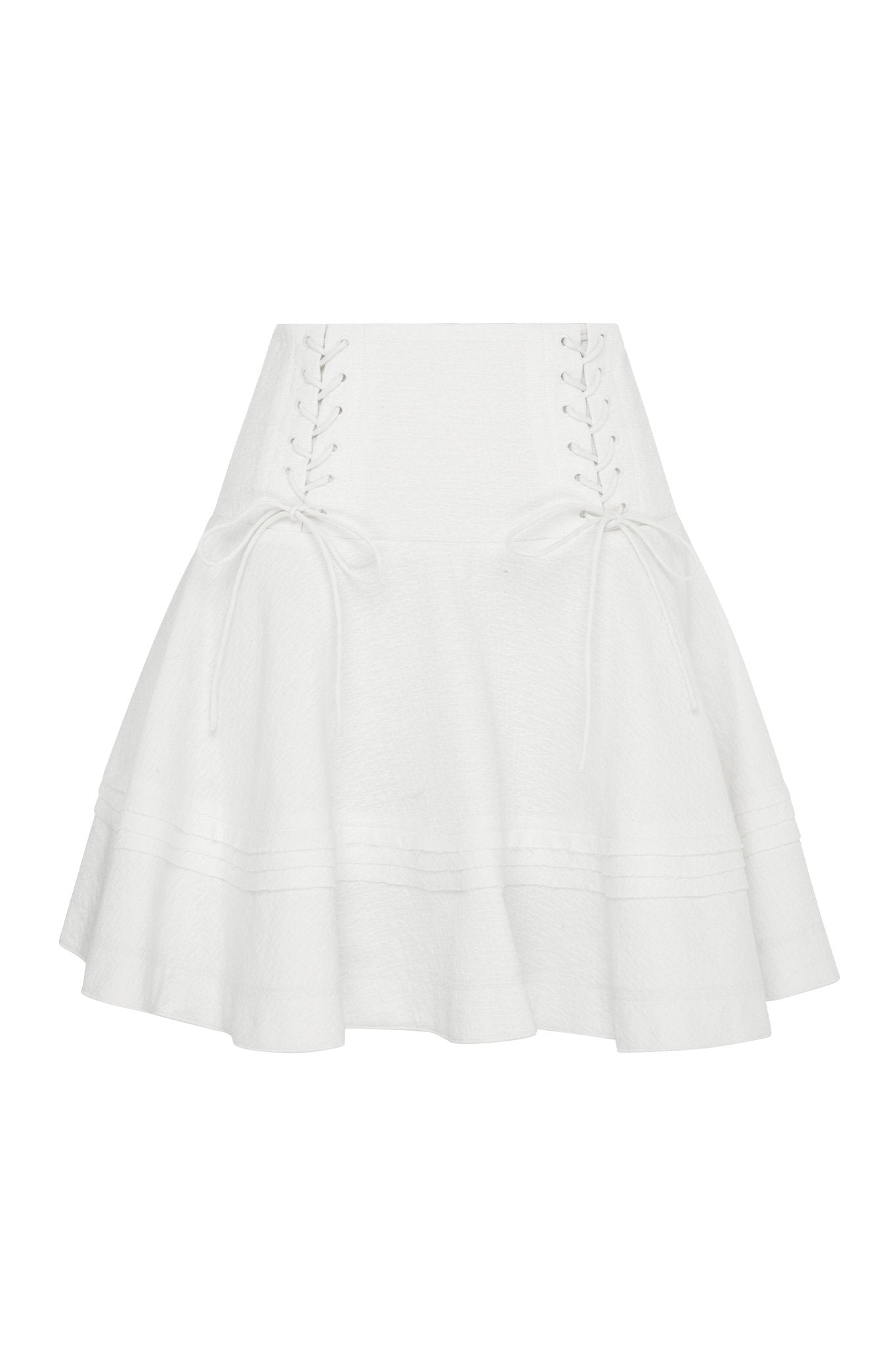 Hallie Skirt Product View