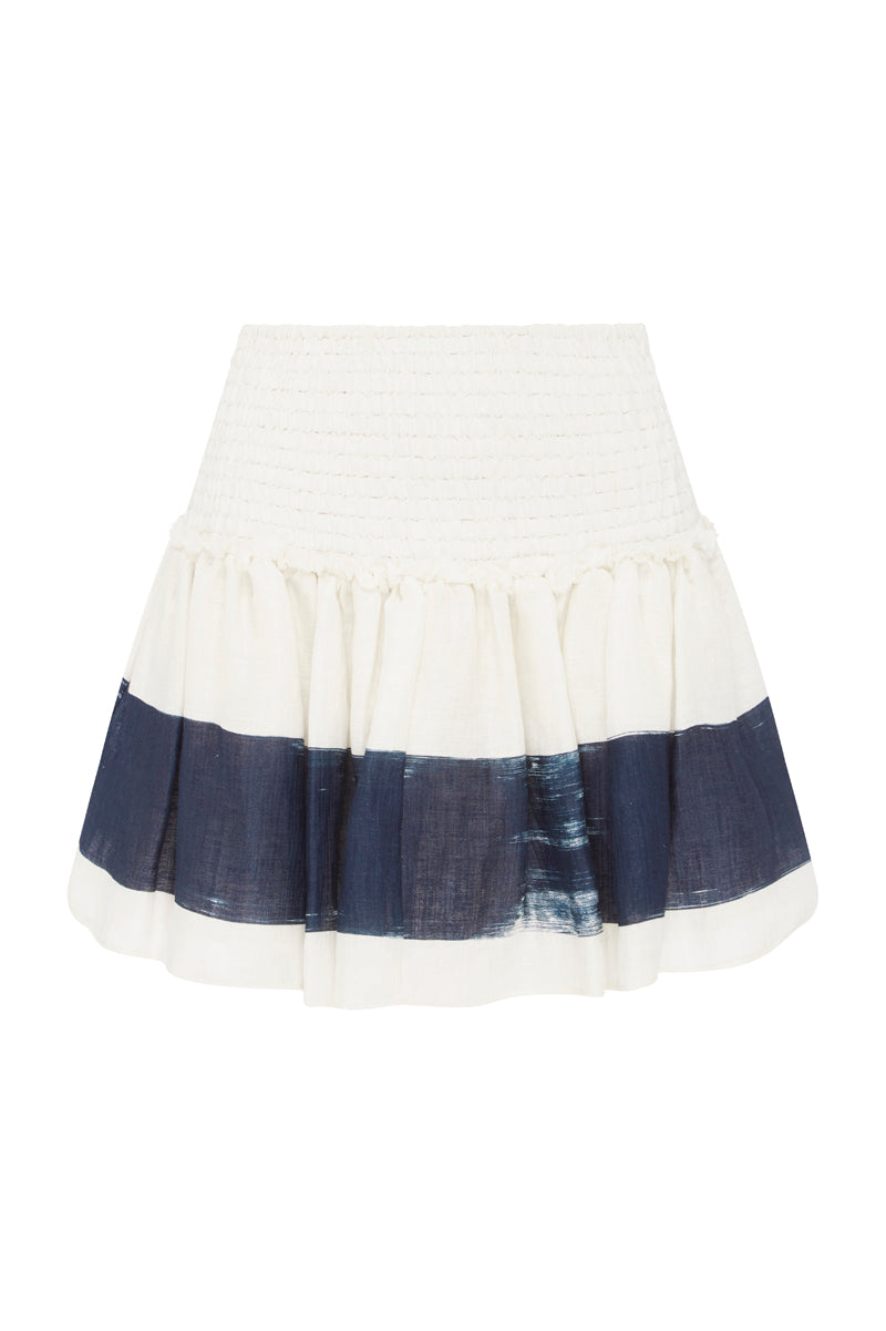Harriot Mini Skirt Product View