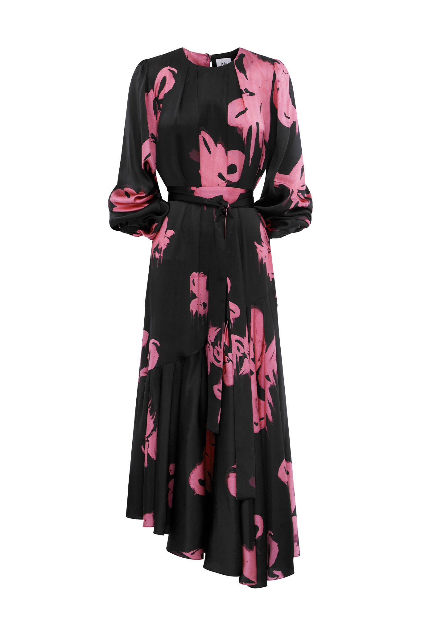 Helena Maxi Dress Product View