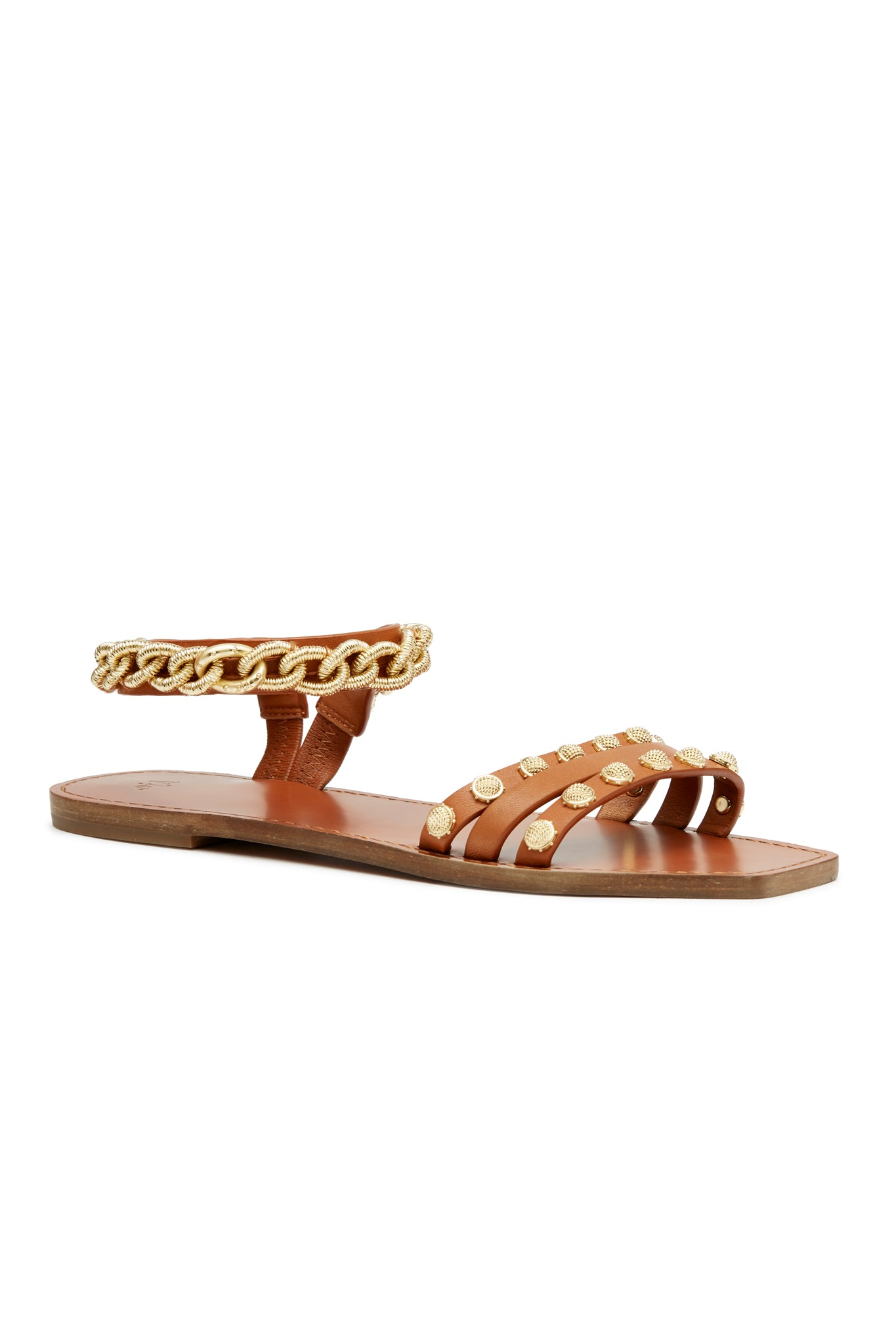 Jagger Sandal Product View