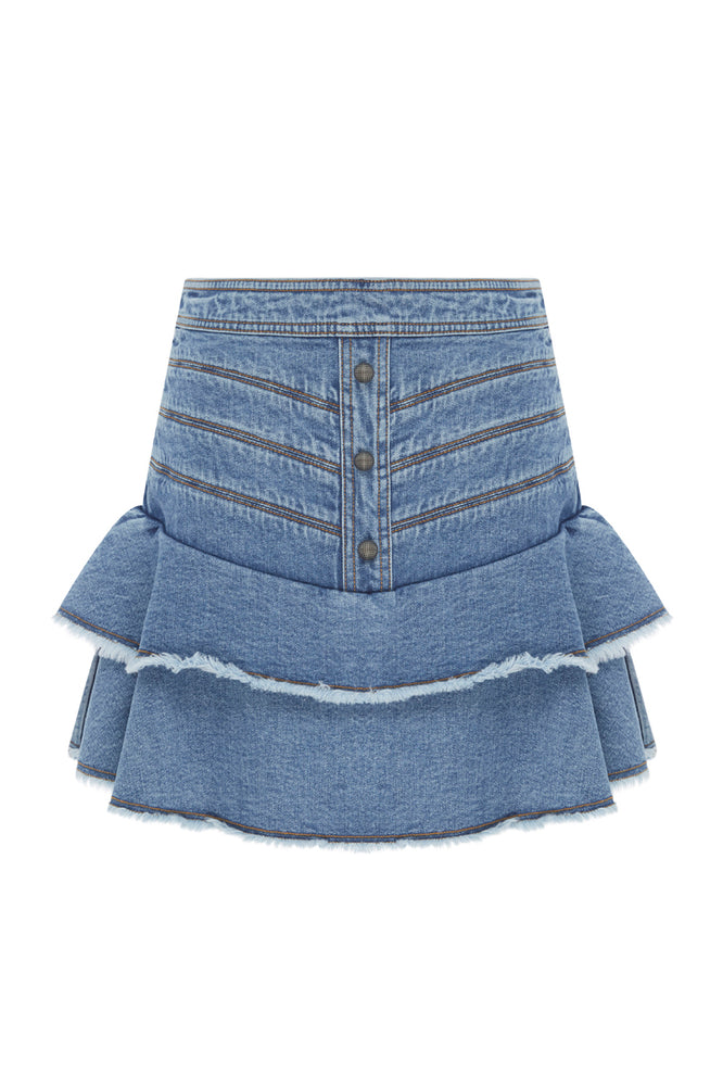 Rivero Denim Mini
