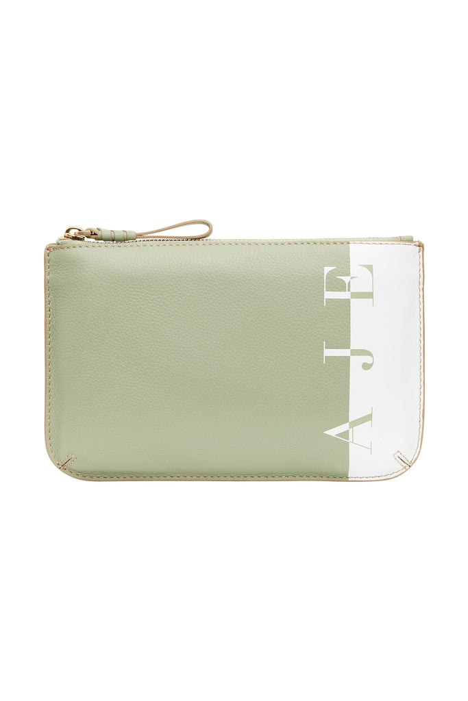 Magnolia Clutch Bag