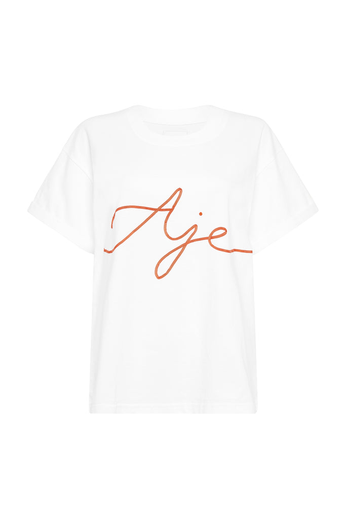 Aje Ribbon Tee