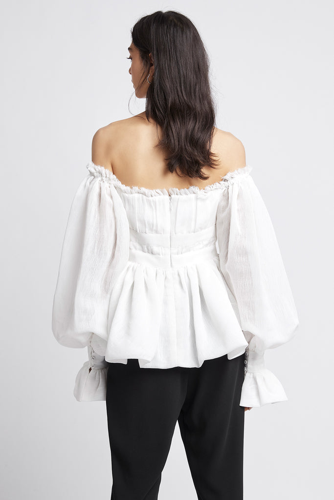 Divine Off Shoulder Top