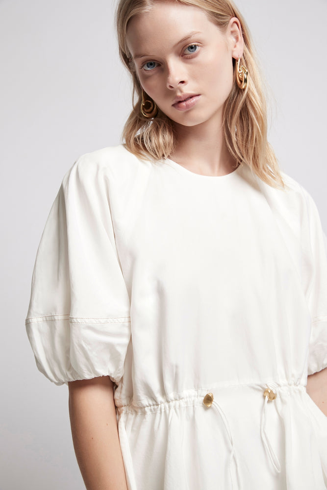 Overture Drawn Waist Blouse