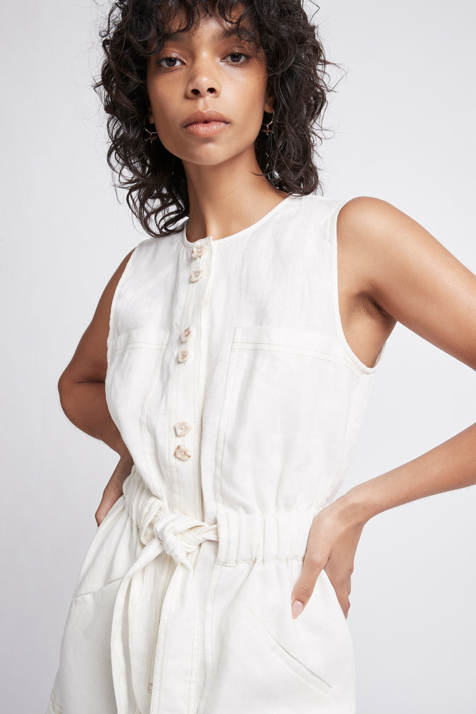 Breeze Playsuit