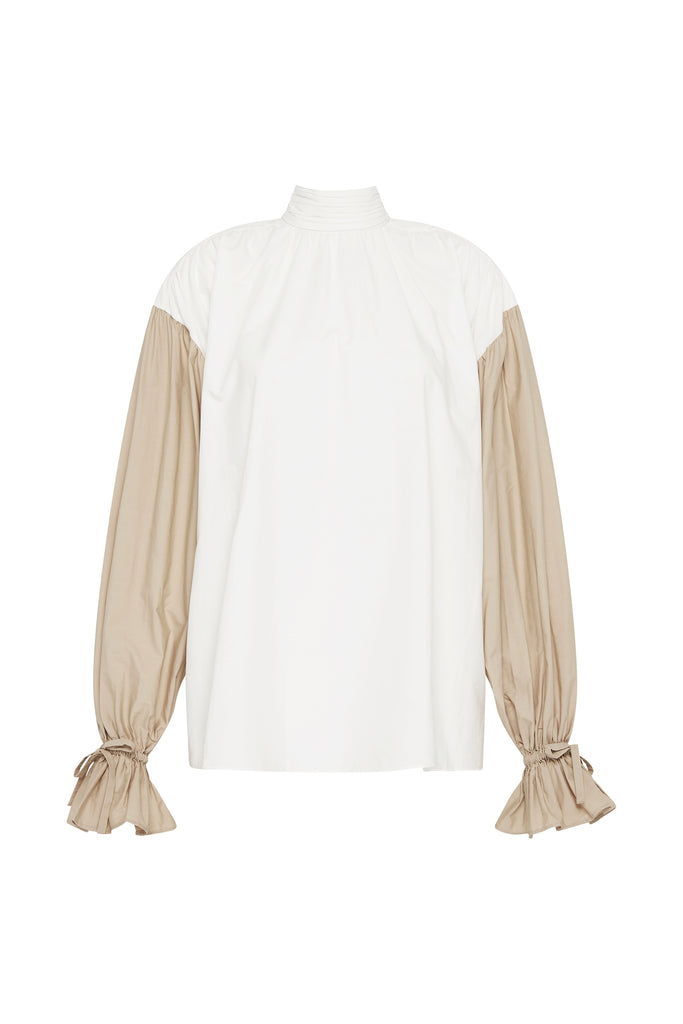 Consonance Blouse