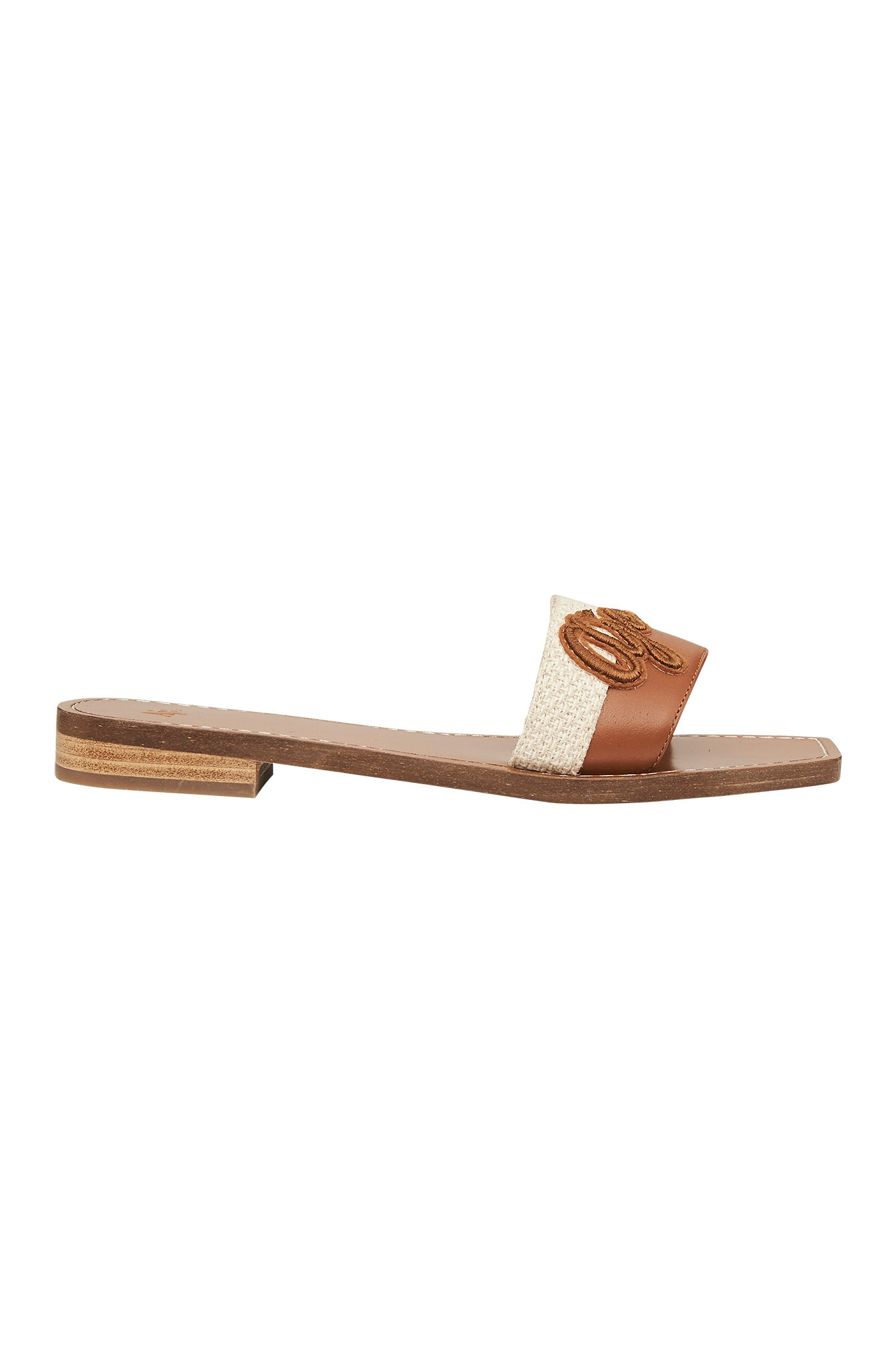 Rigby Slide Sandal Product View