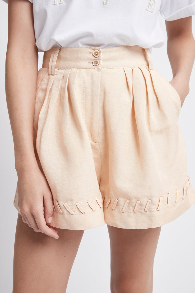 Unlace Short