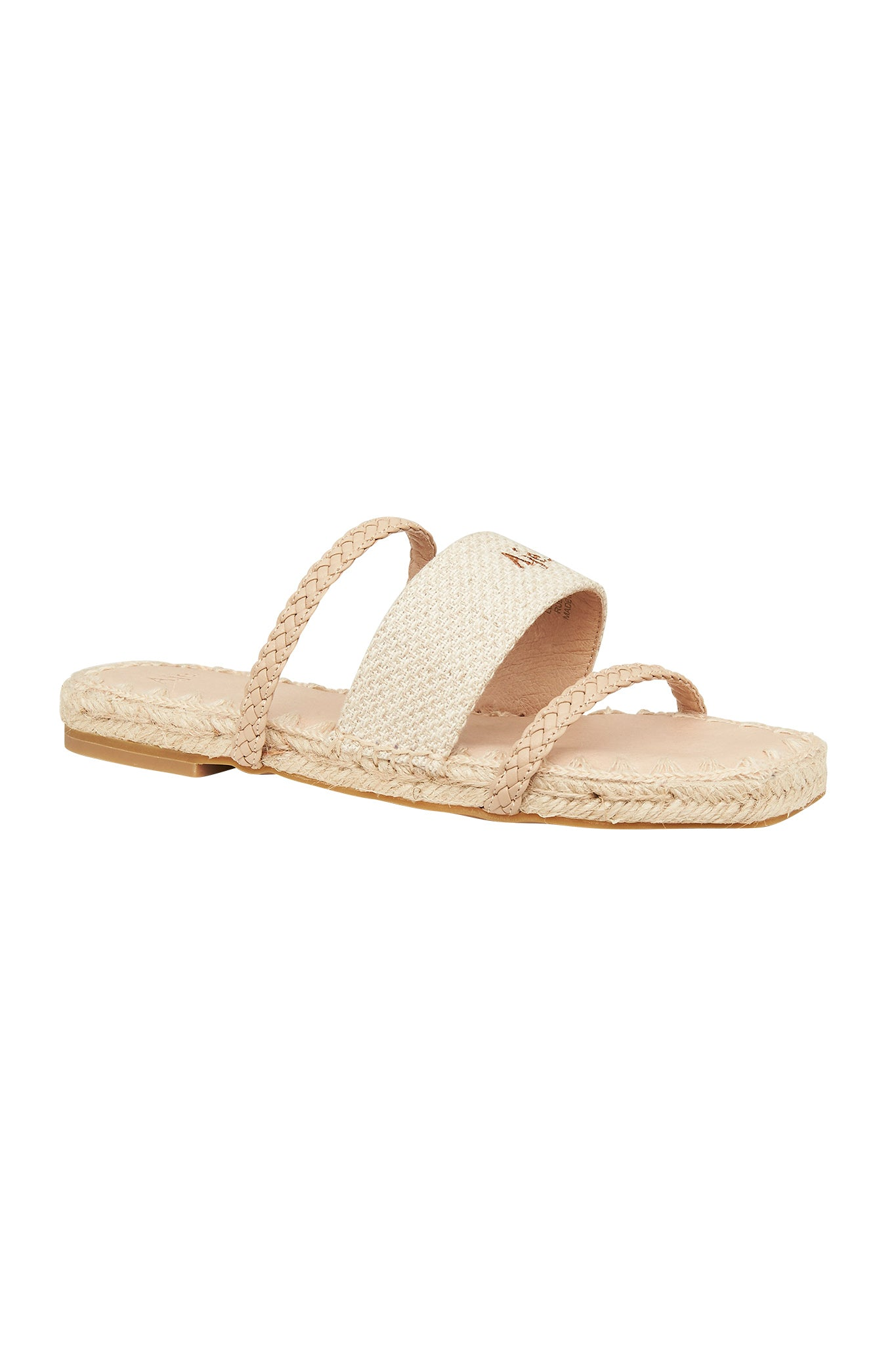 Acacia Slide Espadrille Outfit View