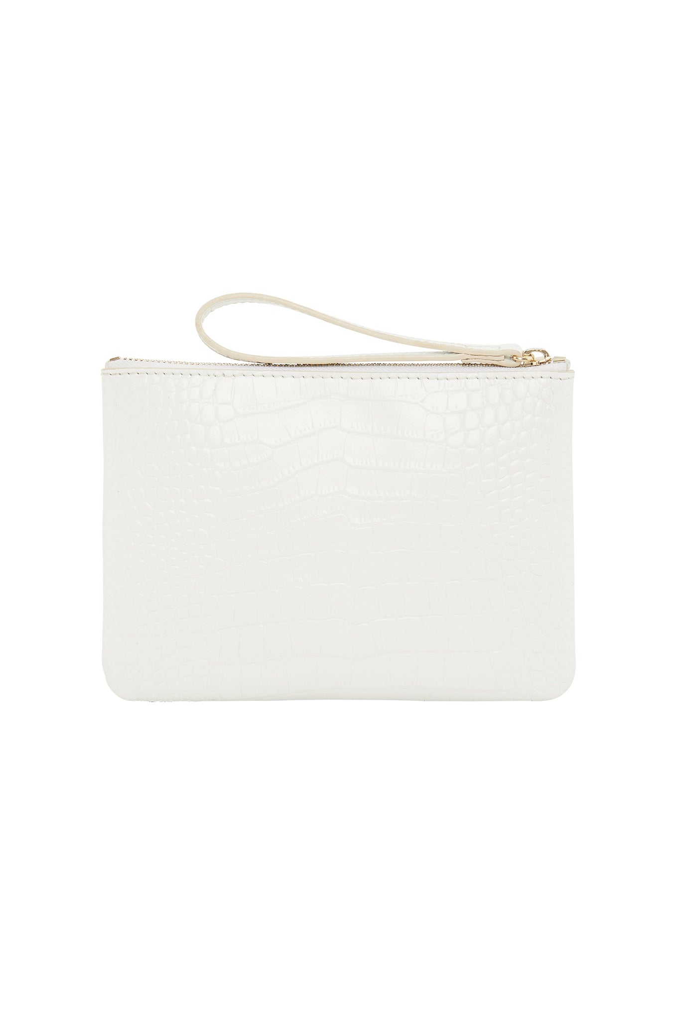 Rigby Wristlet Clutch Product View