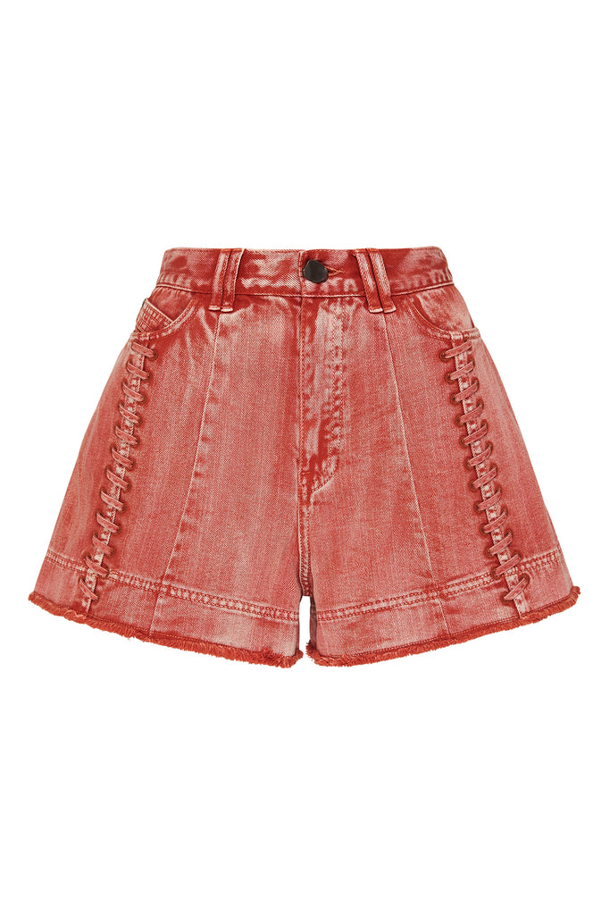Framework Denim Short