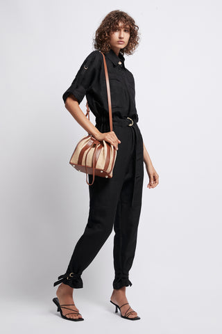Amulet Bucket Bag