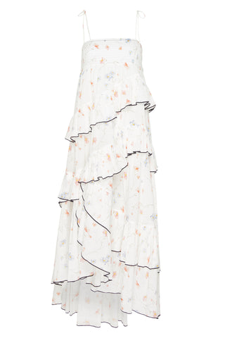 Armeria High-Low Dress