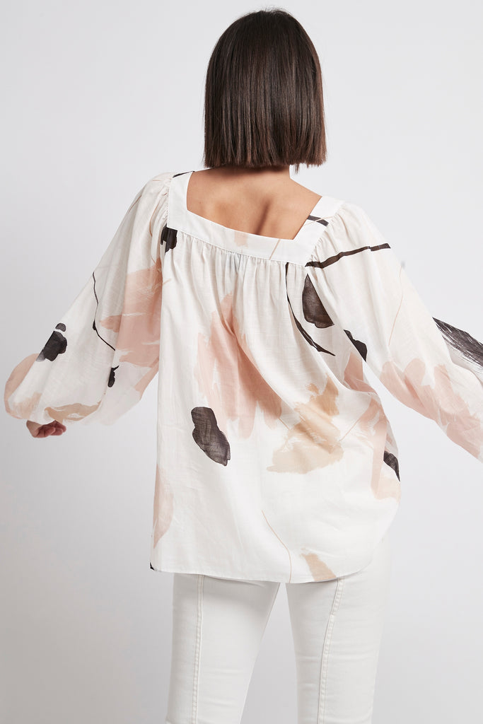 Serenity Blouse