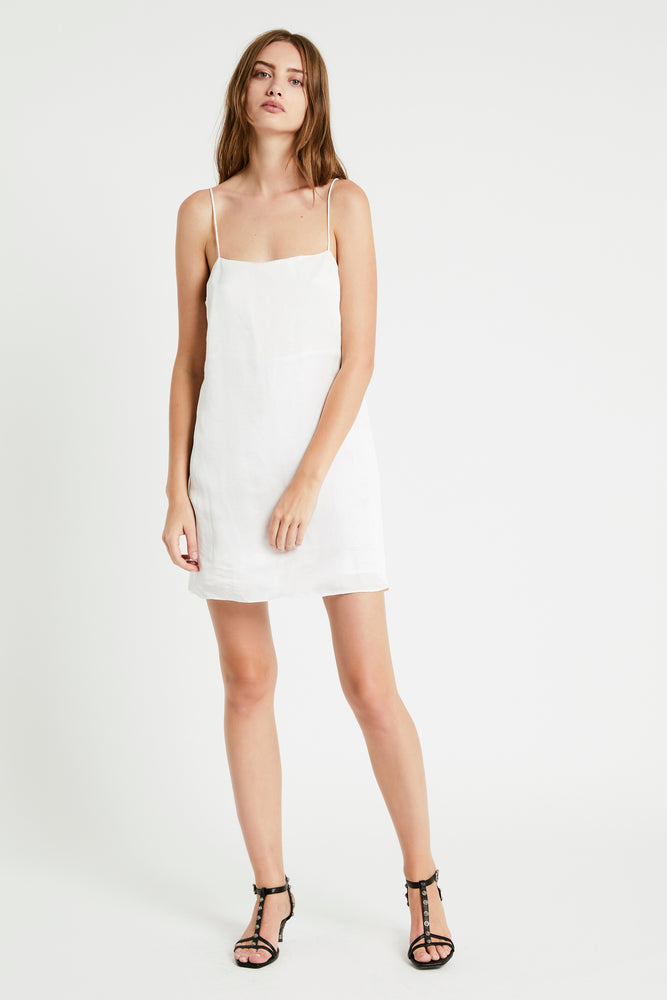 Stegner Slip Dress