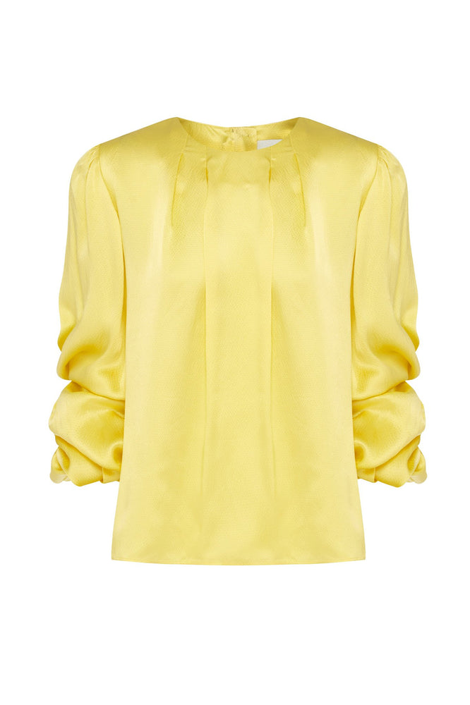 Thurlow Blouse