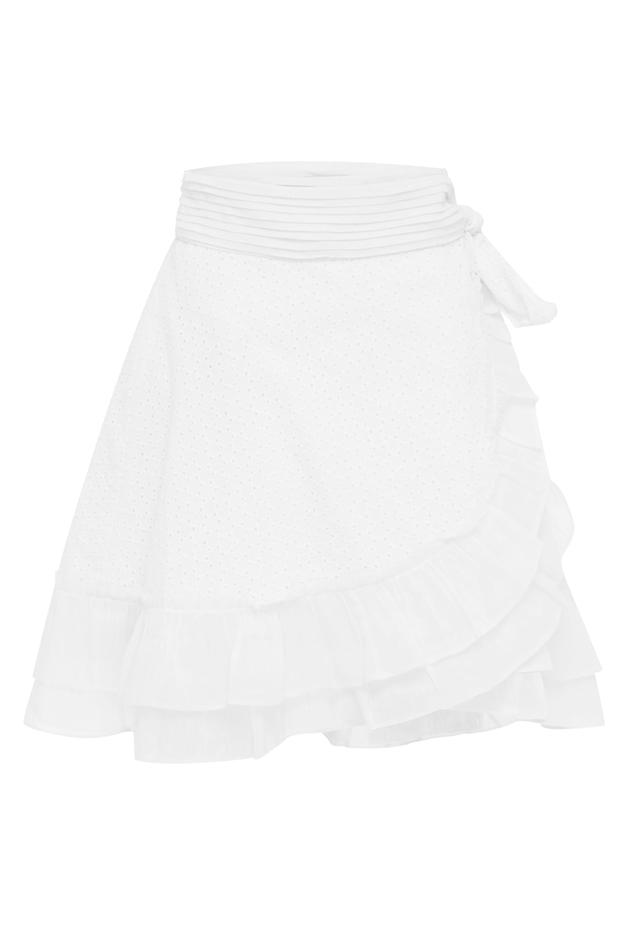 Winslow Mini Skirt Product View